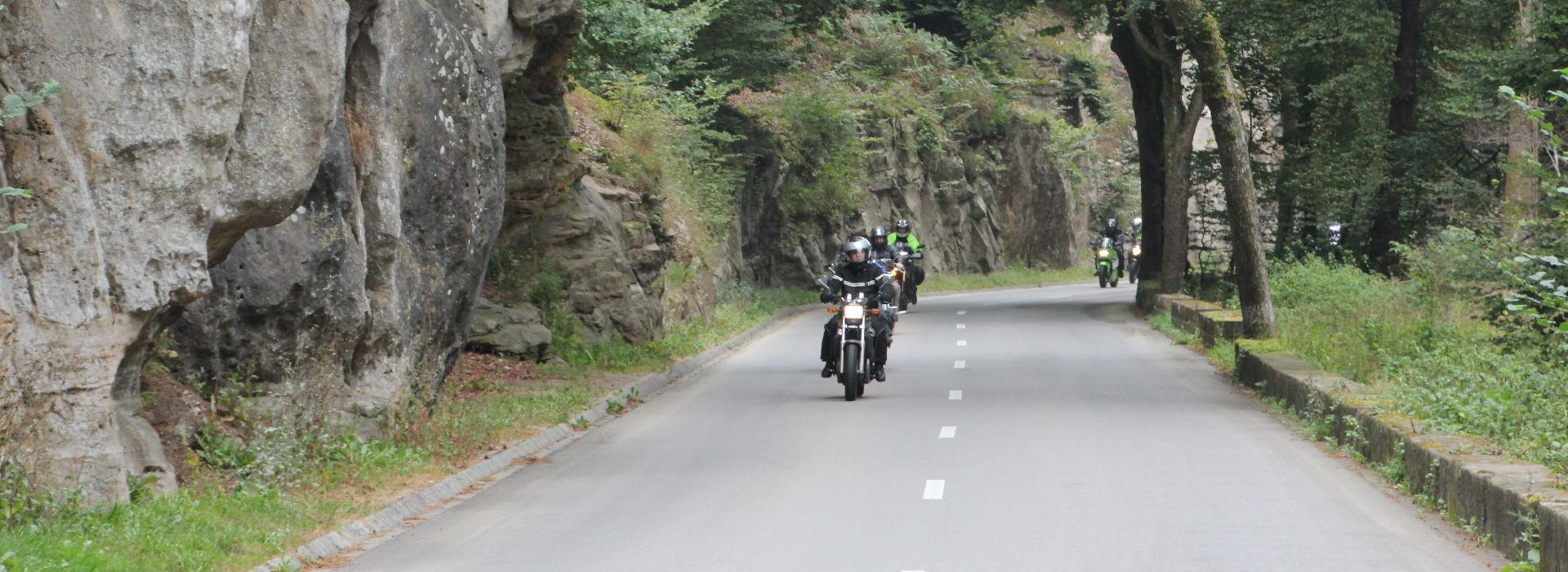 Motorrijbewijspoint Wassenaar snel motorrijbewijs halen