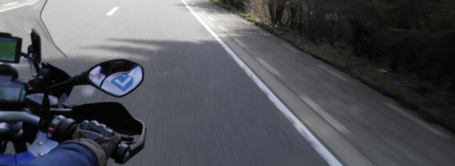 Motorrijbewijspoint Alphen aan den Rijn motorrijlessen