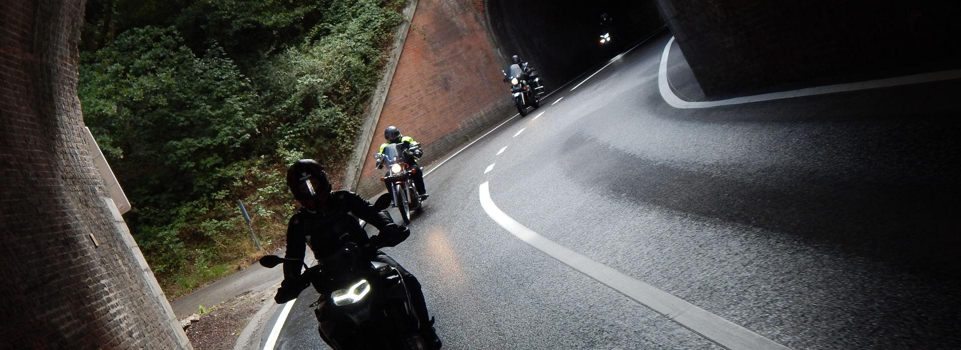 Motorrijbewijspoint Rijnsburg spoed motorrijbewijs