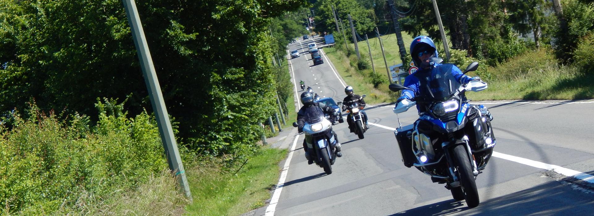 Motorrijbewijspoint Leiden spoedcursus motorrijbewijs