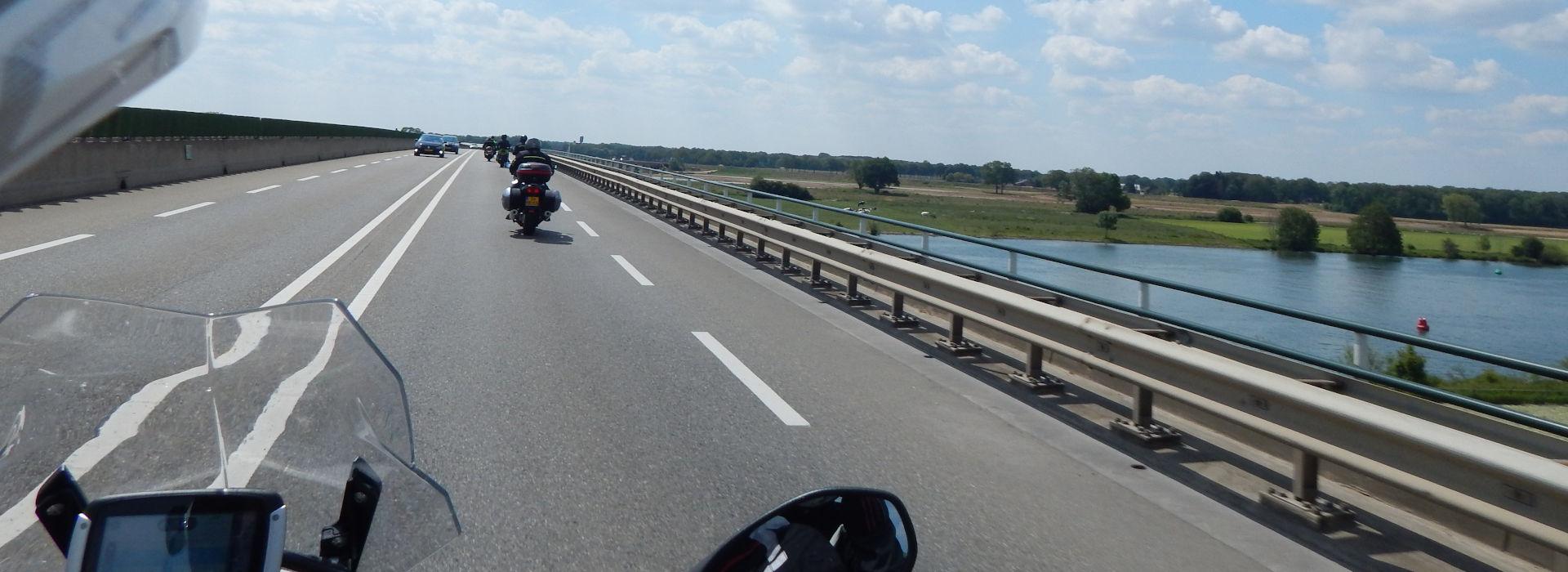 Motorrijbewijspoint Koudekerk aan den Rijn spoed motorrijbewijs