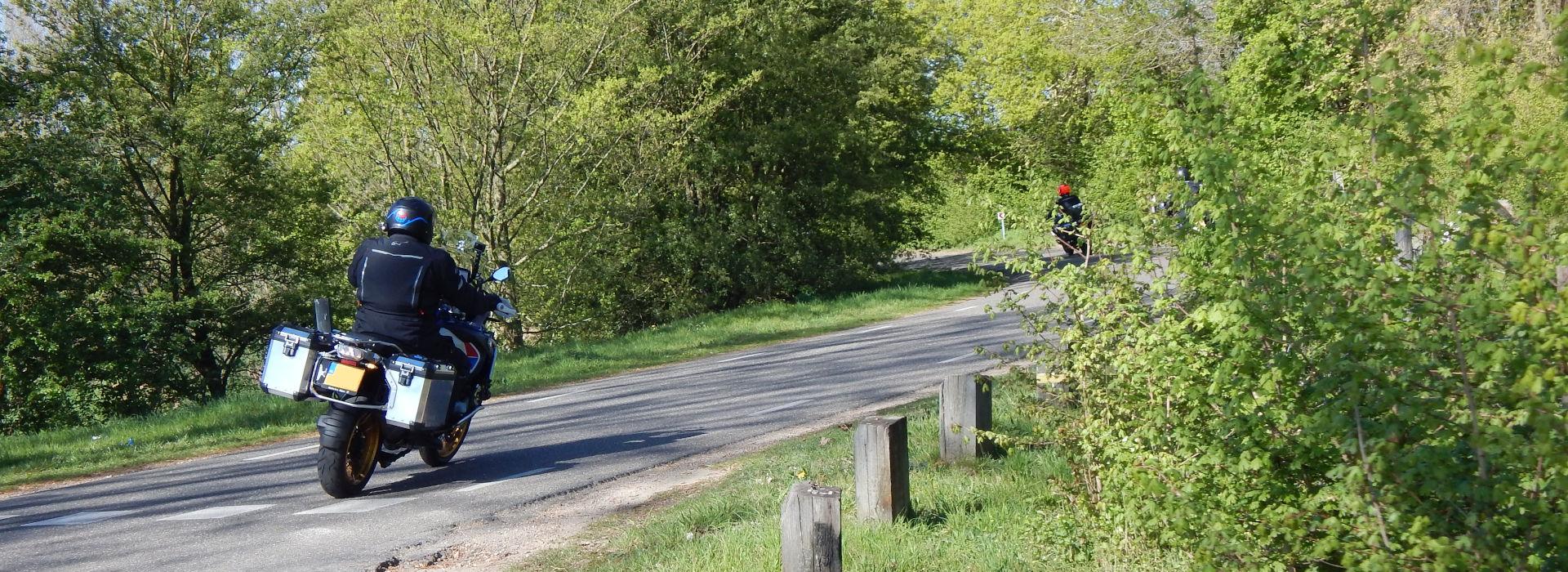 Motorrijschool Motorrijbewijspoint Sassenheim motorrijlessen