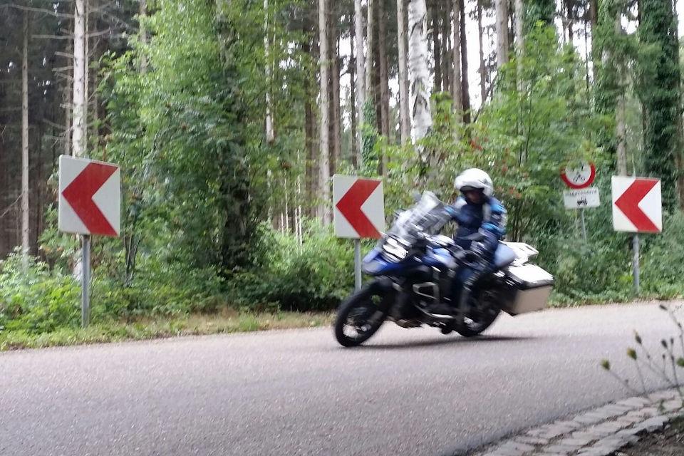 Motorrijbewijspoint Leiden motorrijbewijs binnen 1 week