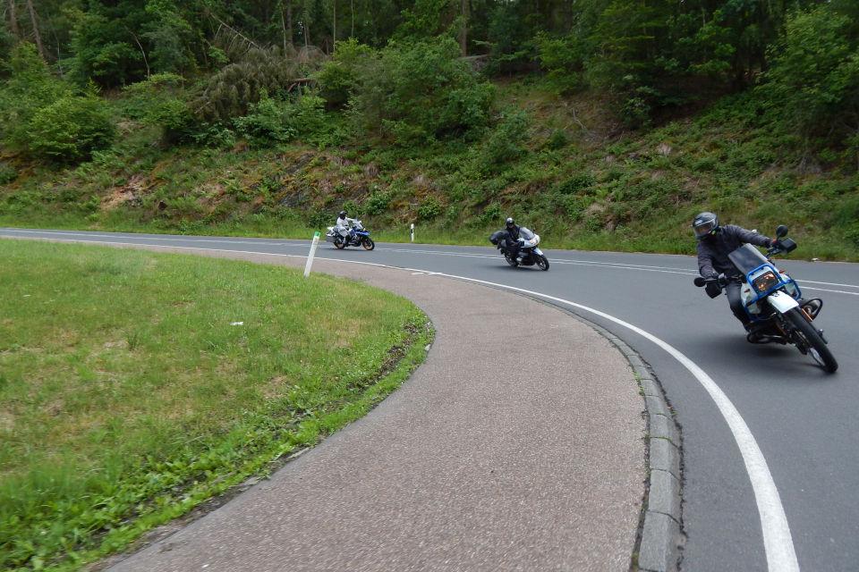 Motorrijbewijspoint Noordwijkerhout spoedcursus motorrijbewijs